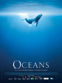 Poster for Oceans
