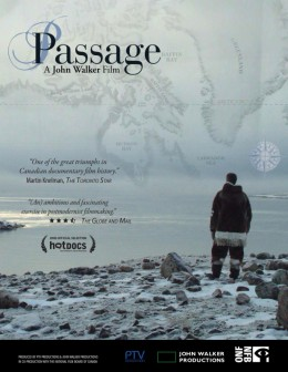 Poster for Passage