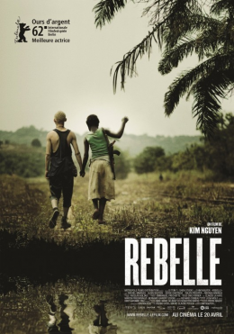 Poster for Rebelle (War Witch)