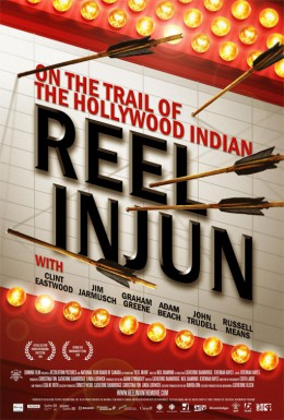 Poster for Reel Injun