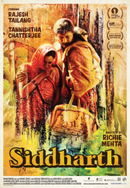 Poster for Siddharth