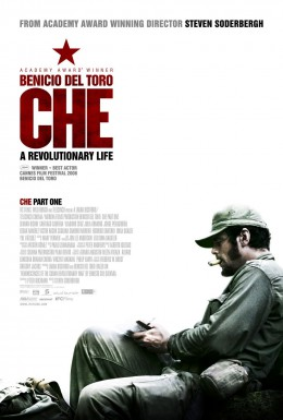 Poster for Che 1