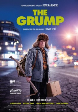 Poster for The Grump