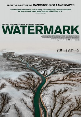 Poster for Watermark