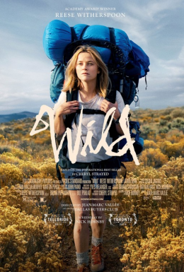 Poster for Wild