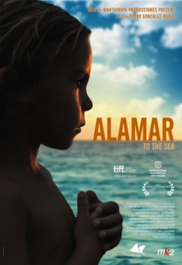 Poster for Alamar (To the Sea)