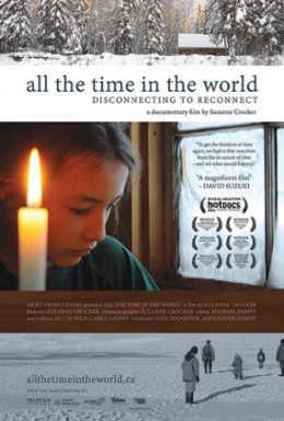 Poster for All The Time in The World