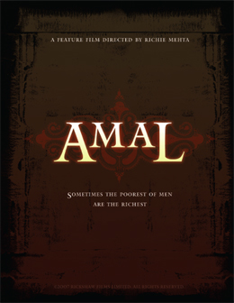 Poster for Amal