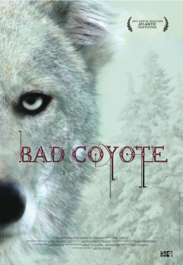 Poster for Bad Coyote