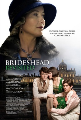 Poster for Brideshead Revisited