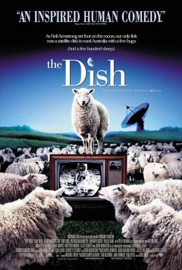 Poster for The Dish