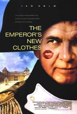 Poster for The Emperor's New Clothes
