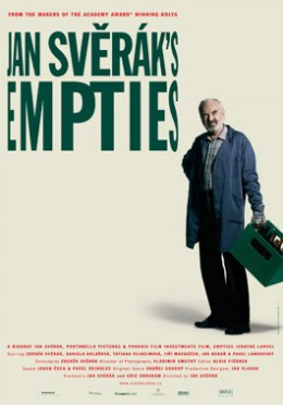 Poster for Empties