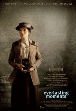 Poster for Everlasting Moments