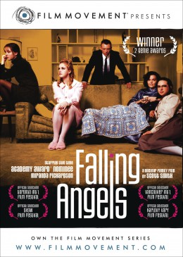 Poster for Falling Angels
