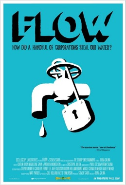 Poster for Flow