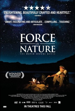 Poster for Force of Nature