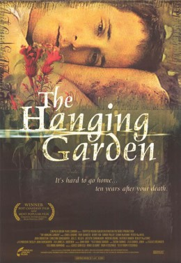 Poster for The Hanging Garden