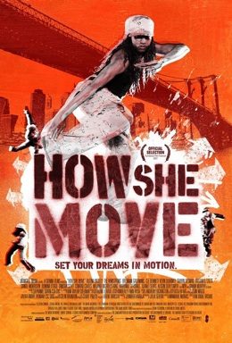 Poster for How She Move