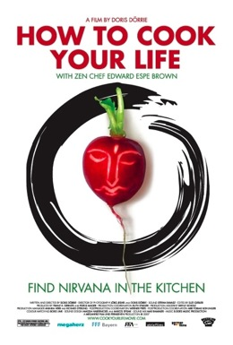 Poster for How to Cook Your Life
