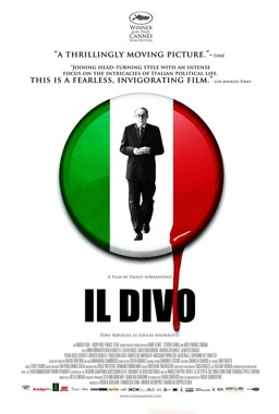 Poster for Il Divo