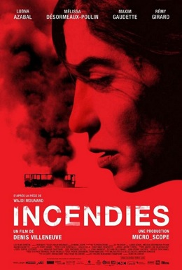 Poster for Incendies