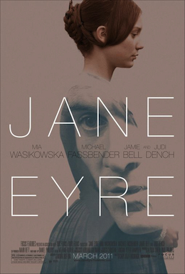 Poster for Jane Eyre