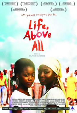 Poster for Life, Above All