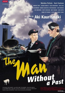 Poster for The Man Without a Past