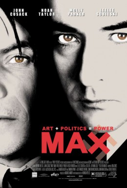 Poster for Max