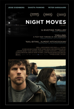 Poster for Night Moves