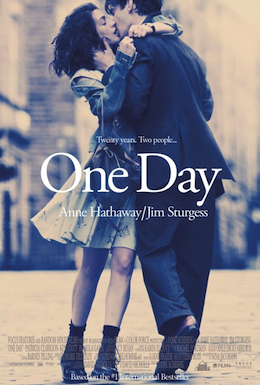 Poster for One Day