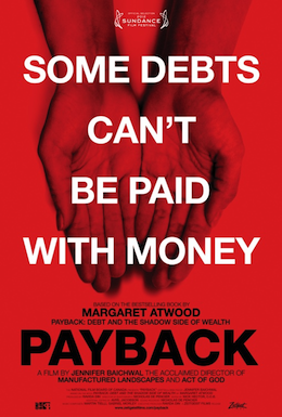 Poster for Payback