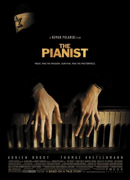 Poster for The Pianist
