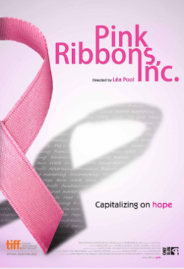 Poster for Pink Ribbons, Inc.