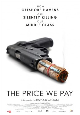 Poster for The Price We Pay