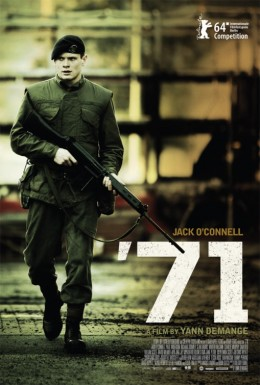 Poster for '71