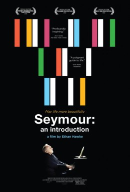 Poster for Seymour: An Introduction