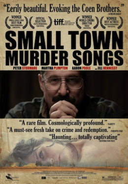 Poster for Small Town Murder Songs