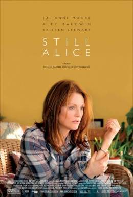 Poster for Still Alice