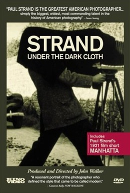 Poster for Strand, Under the Dark Cloth
