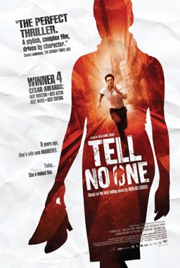 Poster for Tell No One