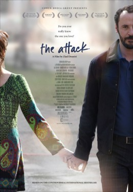 Poster for The Attack