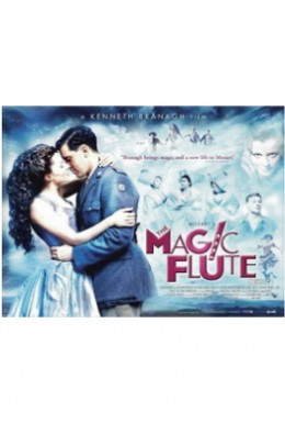 Poster for The Magic Flute