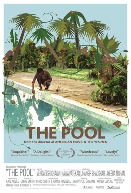 Poster for The Pool
