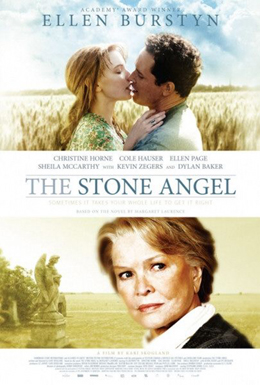 Poster for The Stone Angel