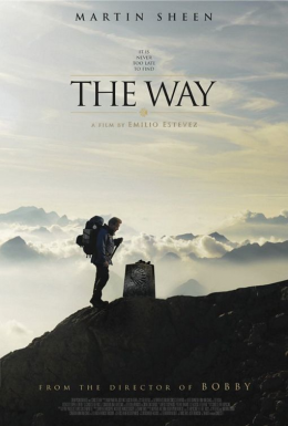 Poster for The Way