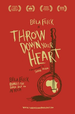 Poster for Throw Down Your Heart