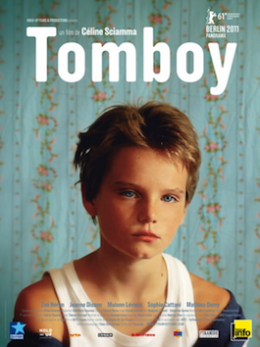 Poster for Tomboy