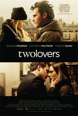 Poster for Two Lovers